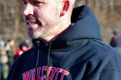 Gallery CIAC Football; Holy Cross vs. Wolcott - Photo # 3240
