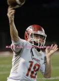 Gallery CIAC Football; Naugatuck 61 vs. Wolcott 22 - Photo # 074