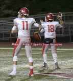 Gallery CIAC Football; Naugatuck 61 vs. Wolcott 22 - Photo # 122