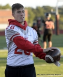 Gallery CIAC Football; Watertown vs. Wolcott - Pregame - Photo # (10)