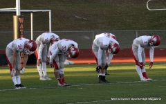 Gallery CIAC Football; Watertown vs. Wolcott - Pregame - Photo # (111)