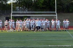 Gallery CIAC Football; Watertown vs. Wolcott - Pregame - Photo # (116)