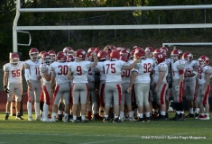 Gallery CIAC Football; Watertown vs. Wolcott - Pregame - Photo # (117)