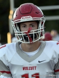 Gallery CIAC Football; Watertown vs. Wolcott - Pregame - Photo # (121)