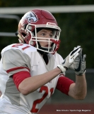 Gallery CIAC Football; Watertown vs. Wolcott - Pregame - Photo # (127)