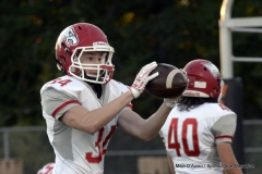 Gallery CIAC Football; Watertown vs. Wolcott - Pregame - Photo # (135)