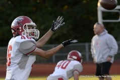 Gallery CIAC Football; Watertown vs. Wolcott - Pregame - Photo # (137)