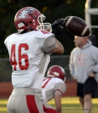 Gallery CIAC Football; Watertown vs. Wolcott - Pregame - Photo # (138)
