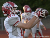 Gallery CIAC Football; Watertown vs. Wolcott - Pregame - Photo # (141)