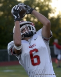 Gallery CIAC Football; Watertown vs. Wolcott - Pregame - Photo # (144)