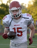 Gallery CIAC Football; Watertown vs. Wolcott - Pregame - Photo # (148)