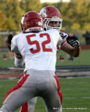 Gallery CIAC Football; Watertown vs. Wolcott - Pregame - Photo # (154)