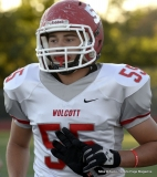 Gallery CIAC Football; Watertown vs. Wolcott - Pregame - Photo # (18)