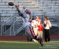 Gallery CIAC Football; Watertown vs. Wolcott - Pregame - Photo # (181)