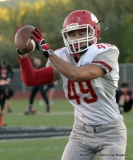 Gallery CIAC Football; Watertown vs. Wolcott - Pregame - Photo # (186)