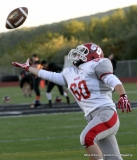 Gallery CIAC Football; Watertown vs. Wolcott - Pregame - Photo # (190)