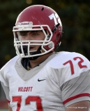 Gallery CIAC Football; Watertown vs. Wolcott - Pregame - Photo # (20)