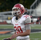 Gallery CIAC Football; Watertown vs. Wolcott - Pregame - Photo # (205)