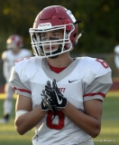 Gallery CIAC Football; Watertown vs. Wolcott - Pregame - Photo # (22)