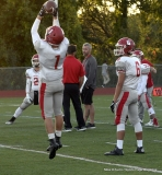Gallery CIAC Football; Watertown vs. Wolcott - Pregame - Photo # (4)