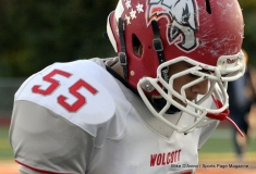 Gallery CIAC Football; Watertown vs. Wolcott - Pregame - Photo # (40)