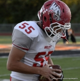 Gallery CIAC Football; Watertown vs. Wolcott - Pregame - Photo # (41)
