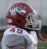 Gallery CIAC Football; Watertown vs. Wolcott - Pregame - Photo # (60)