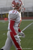 Gallery CIAC Football; Watertown vs. Wolcott - Pregame - Photo # (63)