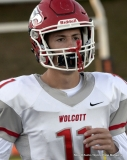 Gallery CIAC Football; Watertown vs. Wolcott - Pregame - Photo # (74)