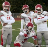 Gallery CIAC Football; Watertown vs. Wolcott - Pregame - Photo # (76)