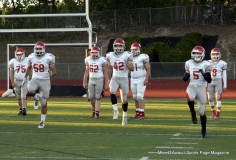 Gallery CIAC Football; Watertown vs. Wolcott - Pregame - Photo # (81)