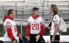 Gallery CIAC Football; Watertown vs. Wolcott - Pregame - Photo # (98)