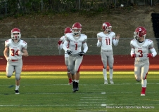 Gallery CIAC Football; Watertown vs. Wolcott - Pregame - Photo # (99)