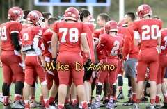 CIAC Football Focused on Wolcott JV vs. Crosby JV - Photo # (17)