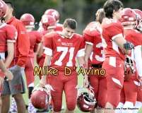 CIAC Football Focused on Wolcott JV vs. Crosby JV - Photo # (21)
