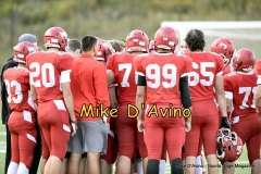CIAC Football Focused on Wolcott JV vs. Crosby JV - Photo # (23)