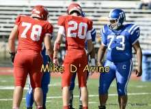 CIAC Football Focused on Wolcott JV vs. Crosby JV - Photo # (31)