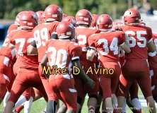 CIAC Football Focused on Wolcott JV vs. Crosby JV - Photo # (33)
