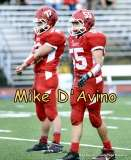 CIAC Football Focused on Wolcott JV vs. Crosby JV - Photo # (44)