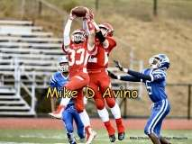 CIAC Football Focused on Wolcott JV vs. Crosby JV - Photo # (46)