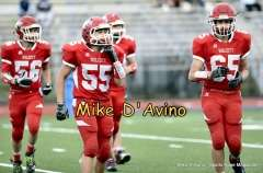 CIAC Football Focused on Wolcott JV vs. Crosby JV - Photo # (50)