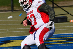 Gallery CIAC Football; Holy Cross vs. Wolcott - Photo # 041