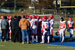 Gallery CIAC Football; Holy Cross vs. Wolcott - Photo # 048