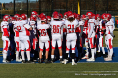 Gallery CIAC Football; Holy Cross vs. Wolcott - Photo # 059