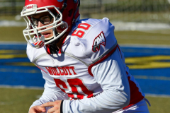 Gallery CIAC Football; Holy Cross vs. Wolcott - Photo # 067