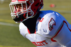 Gallery CIAC Football; Holy Cross vs. Wolcott - Photo # 069