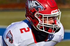 Gallery CIAC Football; Holy Cross vs. Wolcott - Photo # 078