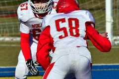 Gallery CIAC Football; Holy Cross vs. Wolcott - Photo # 080