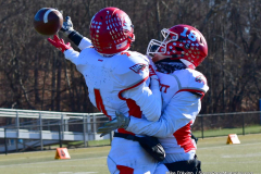 Gallery CIAC Football; Holy Cross vs. Wolcott - Photo # 113