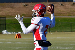 Gallery CIAC Football; Holy Cross vs. Wolcott - Photo # 177